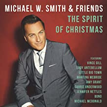 michael w smith christmas medley