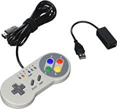 EMiO Edge Gamepad for SNES Mini - Super NES