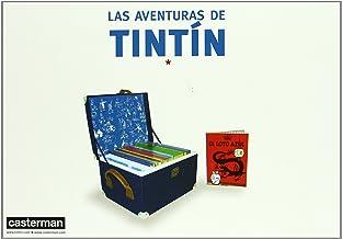 Las aventuras de Tintin/ The Adventures of Tintin (Tintin, Centenario) (Spanish Edition)