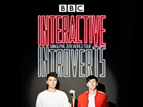 Dan & Phil Interactive Introverts