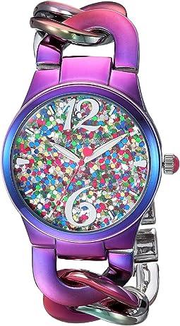 Betsey Johnson - BJ00638-04 - Glitter Bracelet