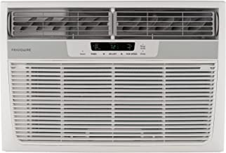 Frigidaire FFRH1222R2 12000 BTU 230-volt Compact Slide-Out Chassis Air Conditioner with 11000 BTU Supplemental Heat Capability
