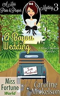 crawfish wedding