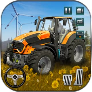 Best tractor simulator games 3d Reviews