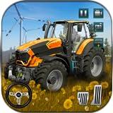 Modern Farming Simulator 3D