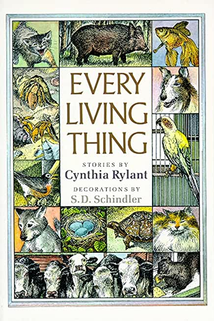 Every Living Thing (English Edition)