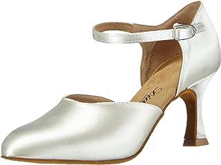 da7b334b Diamant Diamant Brautschuhe Standard Tanzschuhe 051-085-092 - Zapatos de  Baile - Standard