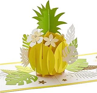 Best pineapple greeting card Reviews