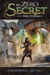 The Zero Secret (The Zero Enigma Book 10) Kindle Edition