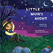 Little Muir's Night (A Little Muir Book)