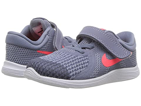 2b4ac3d24a Nike Kids Revolution 4 (Infant/Toddler) at Zappos.com