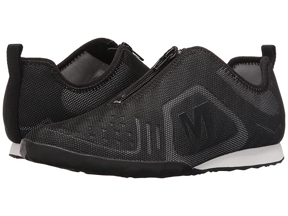 Merrell Civet Zip (Black) Women