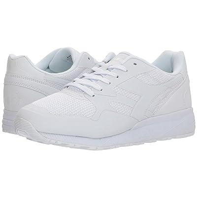 Diadora N902 MM (White/White/White) Men