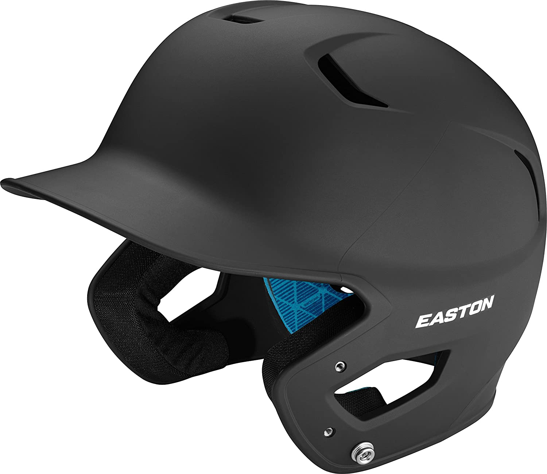 Easton Z5 Grip Batting Helmet Bk XL Black