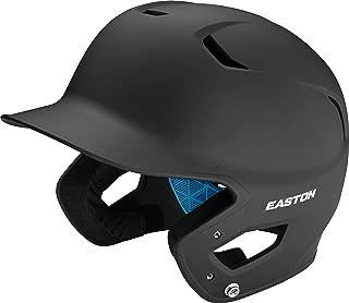 Easton Z5 2.0 Batting Helmet   XL   Matte Color Finish   Baseball Softball   2020   Dual-Density Impact Absorption Foam   High Impact Resistant ABS Shell   Moisture Wicking BioDRI Liner