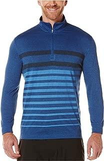 PGA TOUR Mens Performance Basic T-Shirt