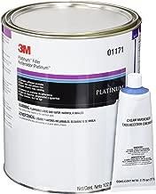 3M 01171 Platinum Filler - 102 fl oz