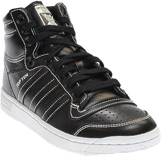 best cheap 67c24 26140 Adidas Gradeschool Top Ten Hi J Shoes