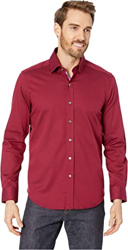 Callowhill Tailored Fit Sports Shirt