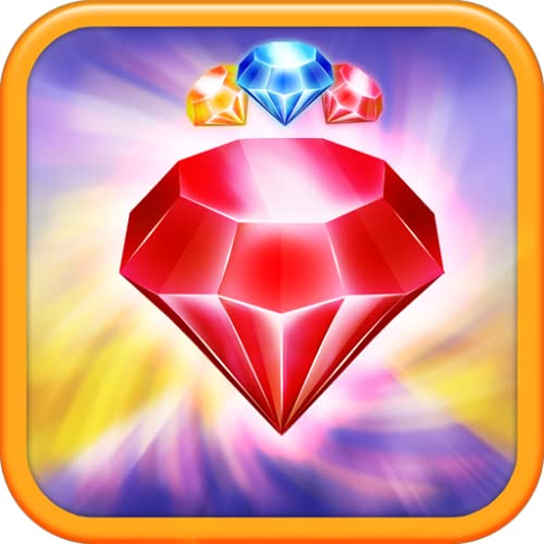 Jewel Blitz Crush SE FREE (Kindle Tablet Edition)