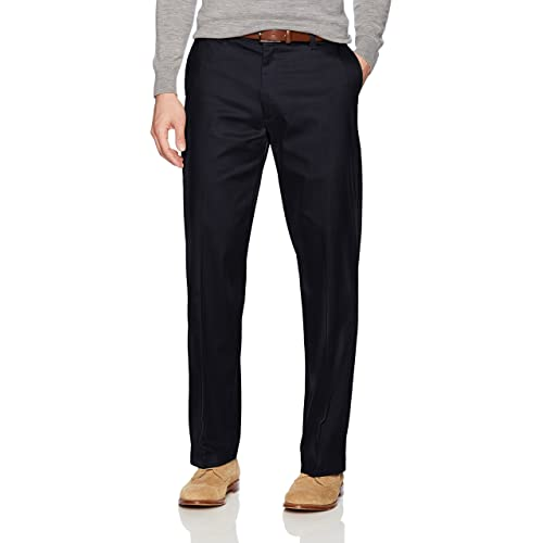 0e44d6de805 LEE Men s Total Freedom Stretch Relaxed Fit Flat Front Pant