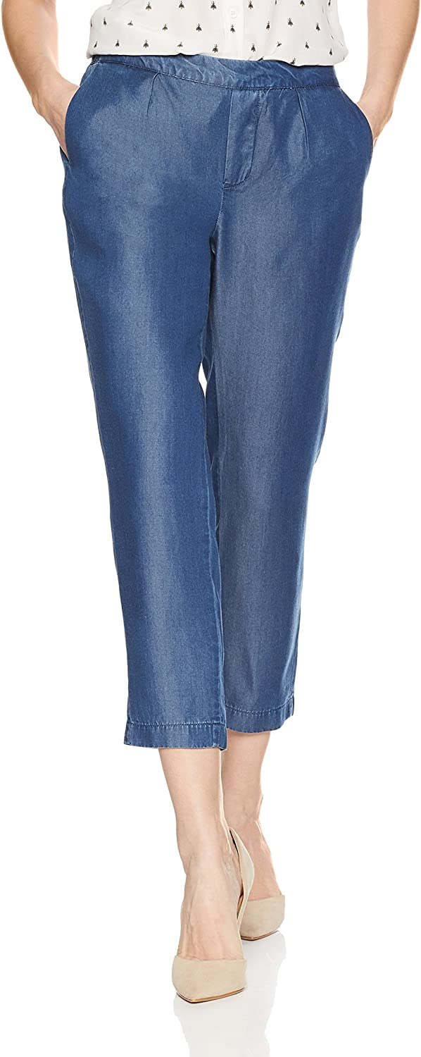 Our shop OFFers the Miami Mall best service NYDJ Women's Hidden Drawstring Pant