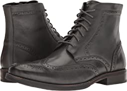 Wyat Wingtip Boot