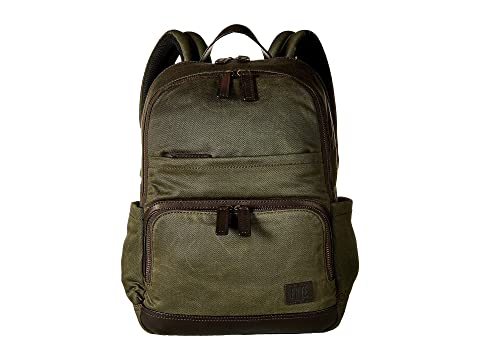 2018 Unisex Online Frye Carter Backpack Olive Canvas Comfortable Cheap Price Outlet With Credit Card Best Prices Fast Delivery Cheap Price ktHwShe