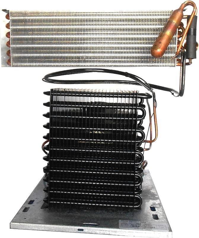 Dixie Narco DNC1203 Refrigeration Compressor Deck