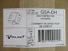 Edwards GSA-DH Duct Smoke Detector Housing