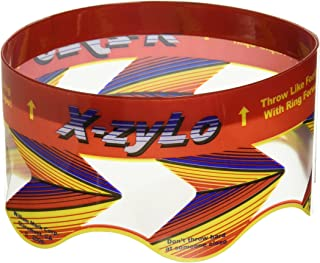 William Mark WM2001 X-Zylo Flying Gyroscope Ultra