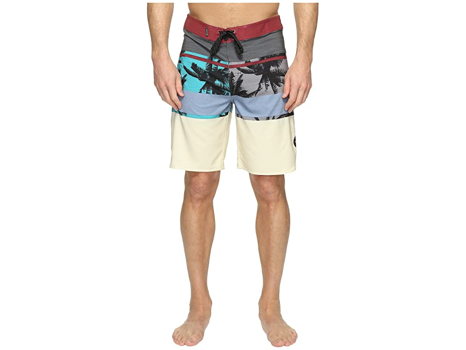 Rip Curl Mirage Session Boardshorts (Charcoal) Men