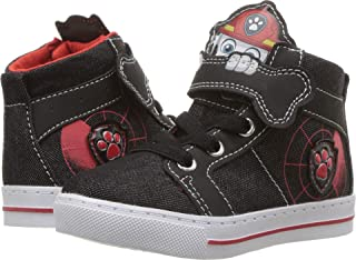 Josmo Kids Mens Paw Patrol High Top Sneaker (Toddler/Little Kid)