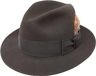 Men's Saxon Royal Quality Fur Felt Hat