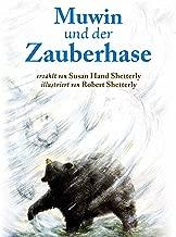 Muwin und der Zauberhase (German Edition)