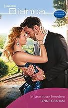 Italiano busca heredero (Bianca) (Spanish Edition)