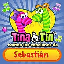 Cantan las Canciones de Sebastián