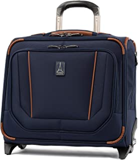 Travelpro Crew Versapack Rolling Tote Travel Tote