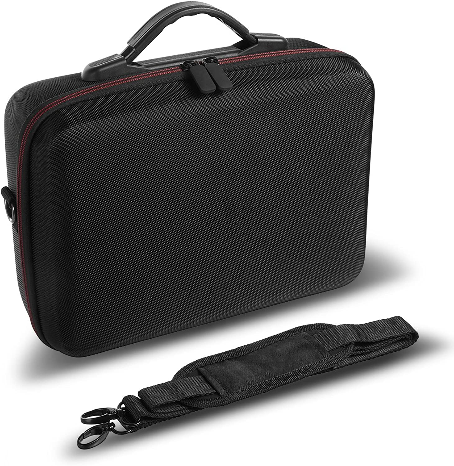 Powerextra Waterproof Carrying Case Portable Bag DJI Tello Drone Accessories