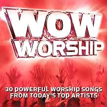 WOW Worship (Red)