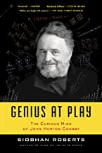 Genius At Play: The Curious Mind of John Horton Conway