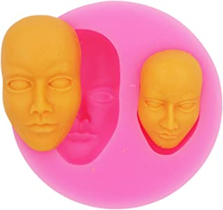 Best polymer clay face molds Reviews