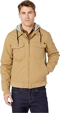 Barlow Twill Jacket