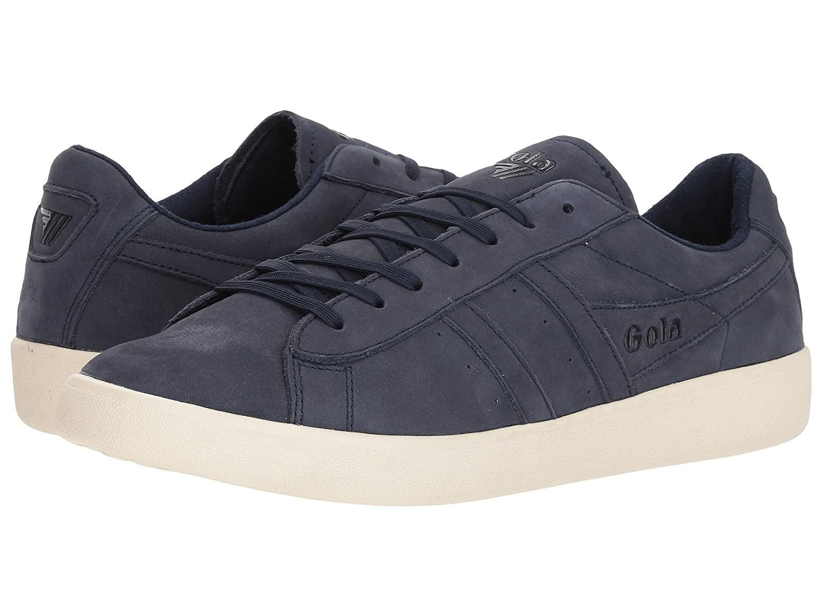 Gola Aztec NubuckAtmospheric grades have affordable shoes