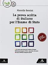 Permalink to La prova scritta di italiano per l'esame di Stato. Per la Scuola media. Con e-book. Con espansione online PDF