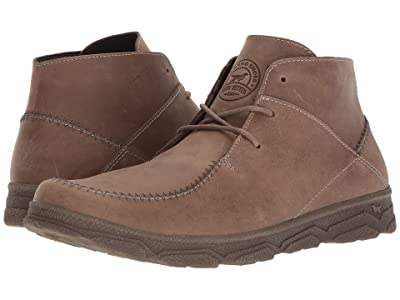 Irish Setter Traveler Series 03808 (Gray) Men
