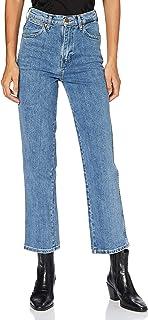 Wrangler Wild West Jeans Donna
