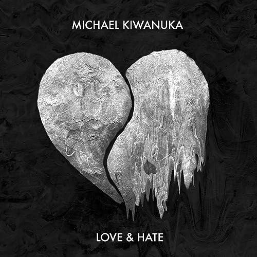 "Resultado de imagen de Michael Kiwanuka: ""Love & hate"