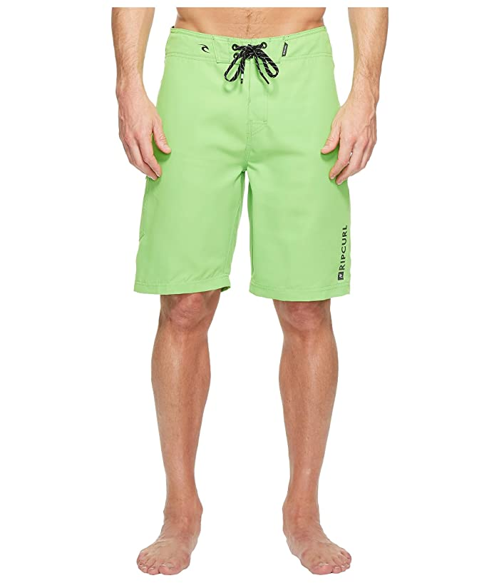 Rip Curl All Time 2.0 Boardshorts (Green) Men