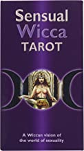 Sensual Wicca Tarot (English and Spanish Edition)